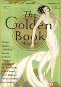 Golden Book Magazine (1925-1935 Review of Reviews) Pulp Vol. 6 #31