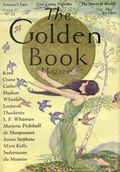 Golden Book Magazine (1925-1935 Review of Reviews) Pulp Vol. 5 #29