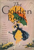 Golden Book Magazine (1925-1935 Review of Reviews) Pulp Vol. 1 #4