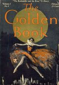 Golden Book Magazine (1925-1935 Review of Reviews) Pulp Vol. 1 #2