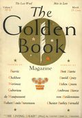 Golden Book Magazine (1925-1935 Review of Reviews) Pulp Vol. 1 #3