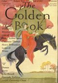 Golden Book Magazine (1925-1935 Review of Reviews) Pulp Vol. 8 #47