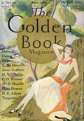 Golden Book Magazine (1925-1935 Review of Reviews) Pulp Vol. 8 #44