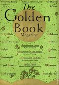 Golden Book Magazine (1925-1935 Review of Reviews) Pulp Vol. 7 #42