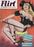 Flirt (1947-1955 Flirt Magazine) Vol. 2 #3
