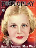 Photoplay (1911-1936 Photoplay Publishing) 1st Series Vol. 45 #1