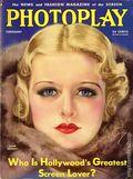 Photoplay (1911-1936 Photoplay Publishing) 1st Series Vol. 43 #3