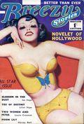 Breezy Stories (1915-1949 C.H. Young Publishing) Pulp Vol. 54 #2