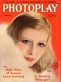 Photoplay (1911-1936 Photoplay Publishing) 1st Series Vol. 43 #2