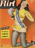 Flirt (1947-1955 Flirt Magazine) Vol. 5 #4