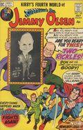 Superman's Pal Jimmy Olsen (1954) UK Edition 139UK
