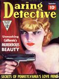 Daring Detective (1934-1953) True Crime Magazine 24