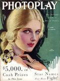 Photoplay (1911-1936 Photoplay Publishing) 1st Series Vol. 38 #1