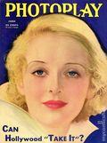 Photoplay (1911-1936 Photoplay Publishing) 1st Series Vol. 44 #1