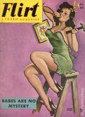 Flirt (1947-1955 Flirt Magazine) Vol. 3 #4