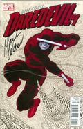 Daredevil (2011 3rd Series) 1A.DF.SIGNED.A