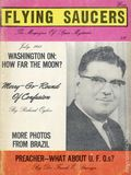 Flying Saucers (1958-1976 Palmer Publications) 20