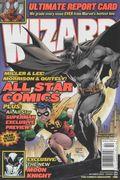 Wizard the Comics Magazine (1991) 168A