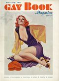 Gay Book Magazine (1933-1945 Gay Book) Vol. 2 #6