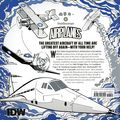 Smithsonian Airplanes Coloring Book SC (2020 IDW) 1-1ST
