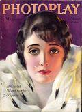 Photoplay (1911-1936 Photoplay Publishing) 1st Series Vol. 17 #4