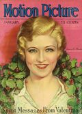 Motion Picture Magazine (1911-1978 MacFadden) Vol. 36 #6