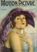 Motion Picture Magazine (1911-1978 MacFadden) Vol. 22 #9