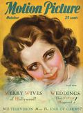 Motion Picture Magazine (1911-1978 MacFadden) Vol. 42 #3