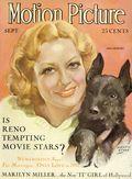 Motion Picture Magazine (1911-1978 MacFadden) Vol. 42 #2