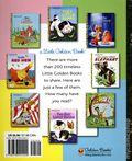 Disney 101 Dalmatians HC (2021 Golden Books) A Little Golden Book Reissue Edition 1-REP