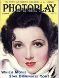Photoplay (1911-1936 Photoplay Publishing) 1st Series Vol. 43 #4