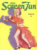 Real Screen Fun (1934-1942 Tilsam) Vol. 5 #9