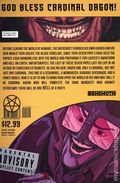 Cardinal Dagon TPB (2020 Behemoth Comics) 1-1ST