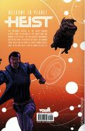 Heist Or How to Steal a Planet TPB (2020 Vault Comics) 1-1ST