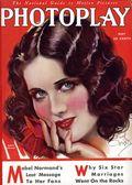 Photoplay (1911-1936 Photoplay Publishing) 1st Series Vol. 37 #6