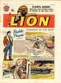 Lion (1960-1966 IPC) UK 2nd Series May 7 1960
