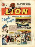 Lion (1960-1966 IPC) UK 2nd Series May 21 1960