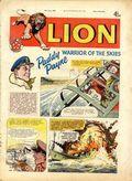 Lion (1960-1966 IPC) UK 2nd Series Jun 4 1960