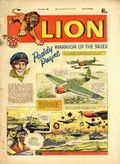 Lion (1960-1966 IPC) UK 2nd Series Jun 11 1960