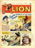 Lion (1960-1966 IPC) UK 2nd Series Jun 18 1960