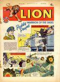 Lion (1960-1966 IPC) UK 2nd Series Jun 25 1960