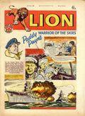 Lion (1960-1966 IPC) UK 2nd Series Jul 2 1960