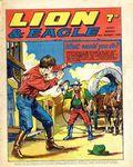 Lion and Eagle (1969-1970 IPC) UK 690802
