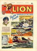 Lion (1960-1966 IPC) UK 2nd Series Jul 9 1960