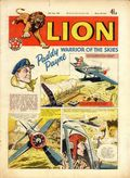 Lion (1960-1966 IPC) UK 2nd Series Jul 16 1960