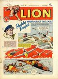 Lion (1960-1966 IPC) UK 2nd Series Jul 30 1960