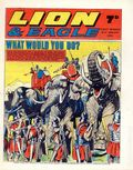 Lion and Eagle (1969-1970 IPC) UK 700131