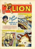 Lion (1960-1966 IPC) UK 2nd Series Aug 6 1960