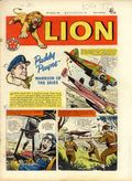Lion (1960-1966 IPC) UK 2nd Series Aug 13 1960