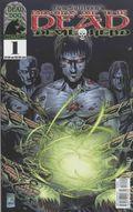 Books of the Dead Devilhead (2005) 1A
